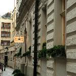 Bartolomejska Street