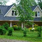Photo de Whitehaven Bed and Breakfast