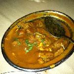 Φωτογραφία: Bombay Indian Restaurant