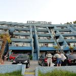 Photo de Hotel Costa Renaca