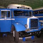 A 1927 model bus