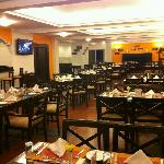Aqua Bird Restaurant