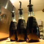 Bottles of our Balsamic Reduction available!