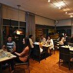 Sunmoon Restaurant