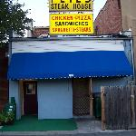 Pete's Steak House