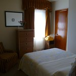 Room 3 with double bed