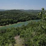 Daytime River