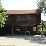 Hideaway Porch
