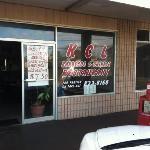KCL Restaurant