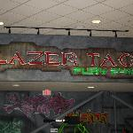 Awesome Lazer Tag (indoor theme park)