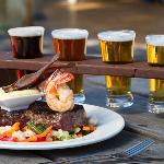 Beer & Food... a match made in Heaven!