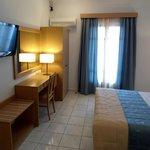 Villa Contessa - The rooms