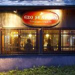 Ezo Seafoods Oyster Bar