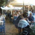 Foto de Taverna Pizza Jimmy's