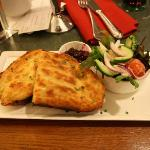 Northern Rarebit (£5.75)
