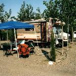 Photo of Camping Naturista Almanat