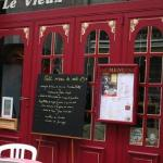 Photo of Le Vieux Comptoir