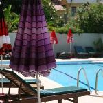 lemon tree hotel oludeniz swimming pool