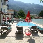 lemon tree hotel oludeniz