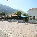 phillips restaurant bar oludeniz