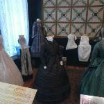 Dresses of the Civil War