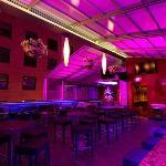 Bild från Ozio Martini & Cigar Lounge