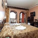 Chambre standard / Standard Room