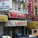 Chung King Restaurant San Francisco