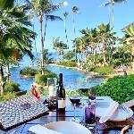 Restaurant setting1