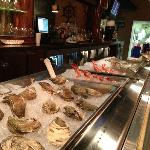 New Raw Bar Open Daily @ 4pm