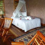 Sample Standard Cabana