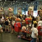 Our Independence Gift Store is one of the largest in the city!