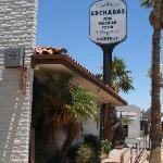 Edchada Fine Mexican Food