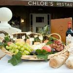 Chloe's Restaurant
