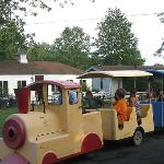 Kids' Train Ride