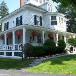 Maine Stay Inn - front