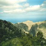 Canyon de la Calobra: verde tra itornanti