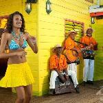 Entertainment at Beaches Boscobel Resort & Golf Club