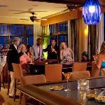Piano Bar at Beaches Boscobel Resort & Golf Club