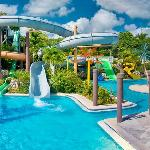 Waterpark at Beaches Boscobel Resort & Golf Club