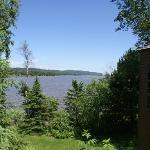 View of Lake Superior