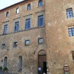 Palazzo building