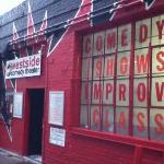 Mi's Westside Comedy Theater