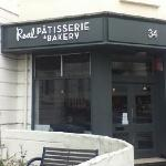 Real Patisserie Kemp Town