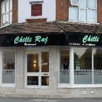 Chilli Raj Restaurant, St Albans