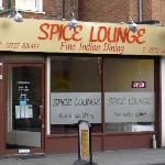 The Spice Lounge, St Albans