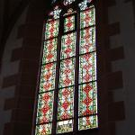 more stained glass