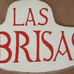 Las Brisas sign