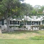 The Inn at Cabbage Key