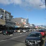 Newmarket - Broadway